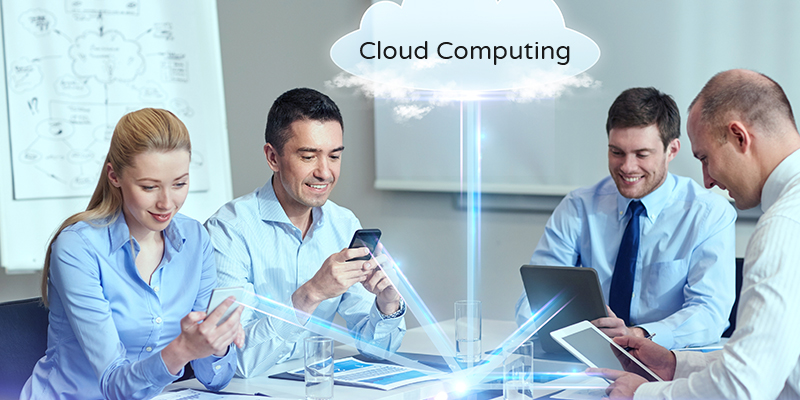 Why Cloud Computing is So Popular and How it Transforms Business